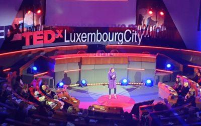 "Tessy Antony De Nassau's TedX Luxembourg City Talk: ""The 3 Pillars of Magic"""
