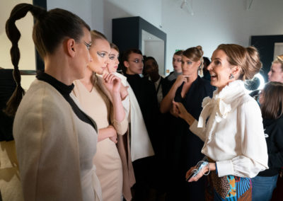 Lux Fashion Week - Tessy de Nassau © Pierre Weber-29