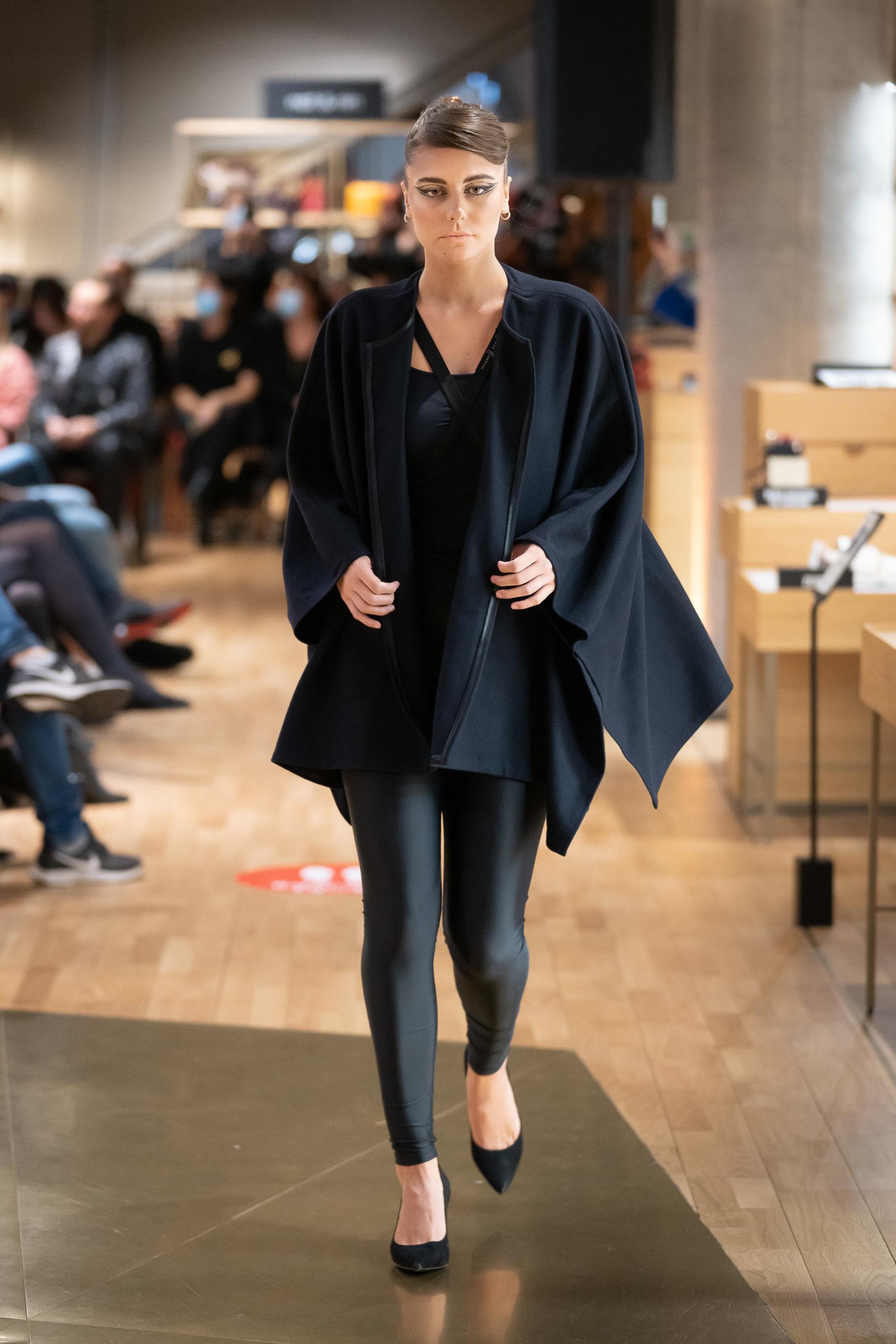 Lux Fashion Week - Tessy de Nassau © Pierre Weber-6